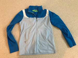 Excellent condition barely used nike golf zip up for women