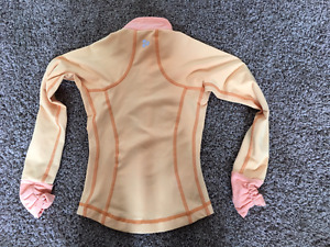 Triple Flip Zip Up Jacket - size 2