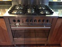 Ariston electric cooker (used)