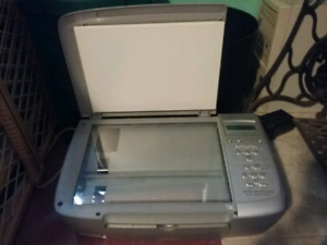 HP Printer and Scanner in 1