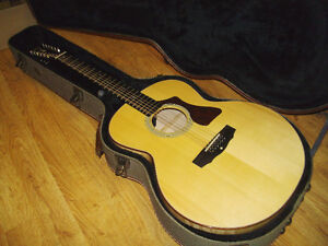 Guild GAD-JF3012 Jumbo 12-String Acoustic/Electric Guitar