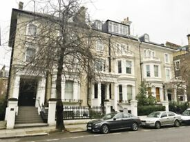 Happy to offer this newly refurbished studio flat situated in Redcliffe Gardens, Earls Court, SW10