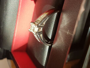2 year old engament ring