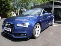 Audi A5 2.0TDI ( 177ps ) Multitronic 2014MY Special Edition
