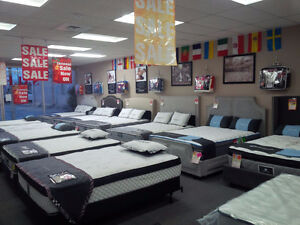 Mattress Store Closing Down.No reasonable offer will be declined
