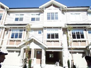 Brand New!! Move In Now!! Beautiful 3 Bdrms, 3 Bath Townhouse!!