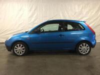 2007 Ford Fiesta 1.25 Zetec Climate 3dr **Full Years MOT**