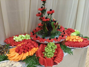 Fresh Fruit Designs and Displays Windsor Region Ontario image 10