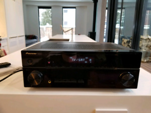 Pioneer VSX-920 7.1 Surround Sound Receiver