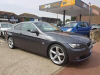 Bmw 3 Series 325I Se Coupe 2.5 Automatic Petrol