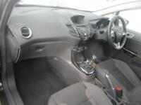 2017 Ford Fiesta 1.2 Zetec Nav 5dr 159159 5 door Estate