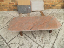 Granite Coffee Table or Cutting Board Edmondson Park Liverpool Area Preview