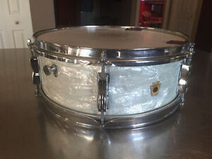 snare ludwig pionner 1962