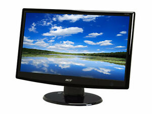 """Acer LCD Monitor 21.5"""""""