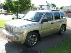 2009 Jeep Patriot SUV REDUCED