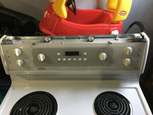 Kenmore Electric Range for sale