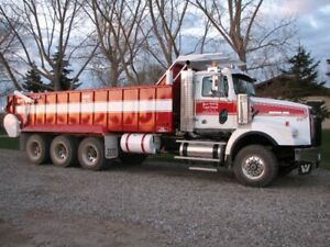 Trucking Jobs Calgary >> Class 1 Driver Find Or Advertise Job Opportunities Online
