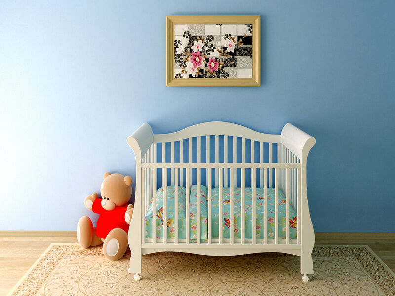 Top 3 Features to Consider When Buying a Cot Bed