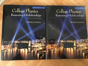 College Physics Book | Kijiji in Ontario  - Buy, Sell & Save with