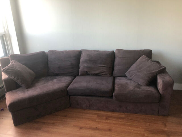 comfortable living room couch  couches  futons