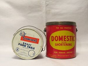 TINS: PART OF OUR LOCAL HISTORY