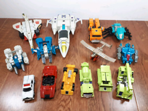 1980s transformers