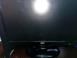 Acer 19' 1080P monitor
