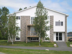 2 Bedroom in Wolfville Available September 1st