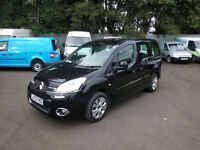 Citroen Berlingo 1.6TD ( 90bhp ) 2012MY Multispace Plus Special Edition