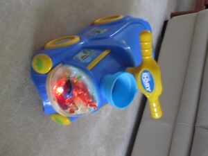 Dory Ride On Toy