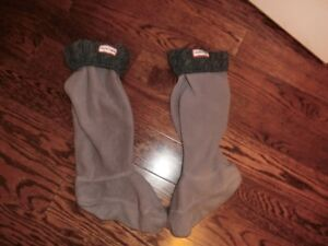 Tall HUNTER Socks
