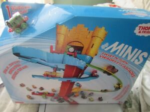 FS: Thomas the train minis track