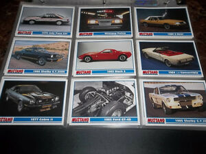 Collection of OLD Mustang At My Flea Market at 1189 Pallot Road,