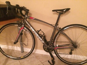 VÉLO ROUTE SPECIALIZED