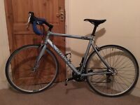 GIANT OCR compact Road bike - Size L- Great Condition