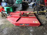 "72"" mower for sale"