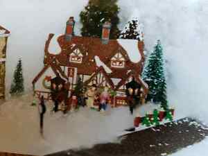 Department 56 Dickens Christmas VIllage Strathcona County Edmonton Area image 5
