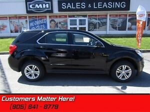 2011 Chevrolet Equinox LS   CRUISE! ALLOYS! POWER GROUP!