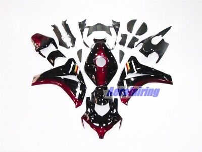 AF ABS Fairing Injection Body Kit for Honda CBR1000RR 2008 2009 2010 2011 BY
