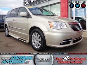 Chrysler Town - Country Touring *WHEELCHAIR ACCESSIBLE* 2014