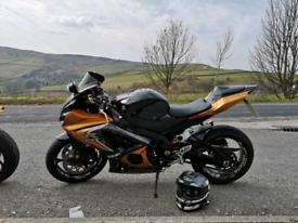 Suzuki gsxr1000 rare