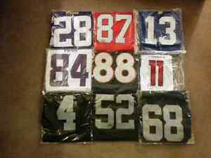 JERSEY JOE - NFL jerseys - Nike Elite - Amazing Quality
