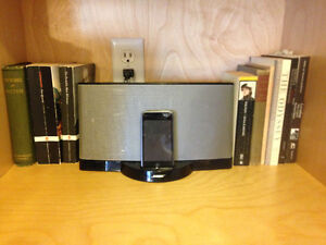 Bose SoundDock Series