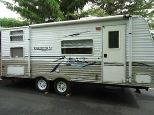 2005 KEYSTONE SPRINGDALE - PRICE REDUCTION !!  $7300.