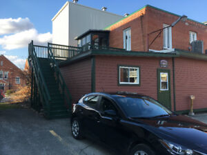 Apartment (one room - 4 month lease)