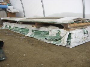 "BRAND NEW 8 1/4""x12' HARDIBOARD FOR SALE!"