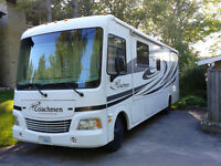 one owner motorhome for sale