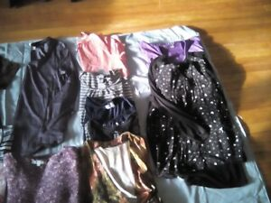 Prviously Worn Items and Some Never Worn