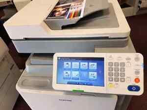 Samsung Colour Copier Scanner Copy Machine Color Laser printer