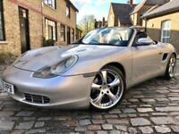 Porsche Boxster 2.5